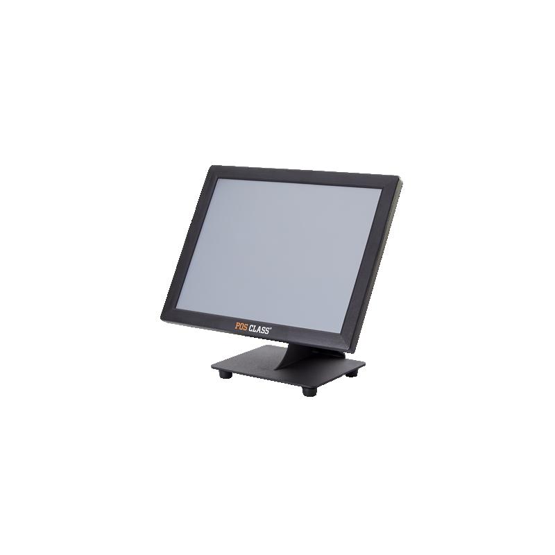 """POSCLASS 15"""" TX-1000 DOKUNMATİK PC"""